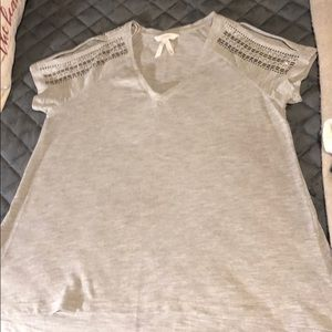 Candies brand top. Very gently used.